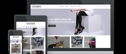 nopcommerce uptown-responsive-theme