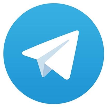 تصویر ربات تلگرام