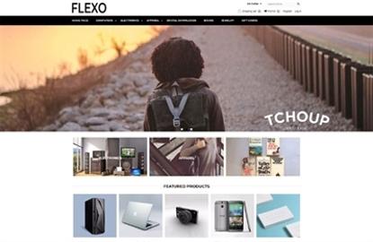 تم رایگان FLEXO-موبایل