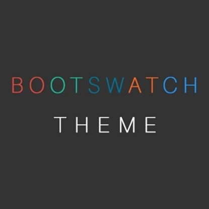 تم رایگان Bootswatch