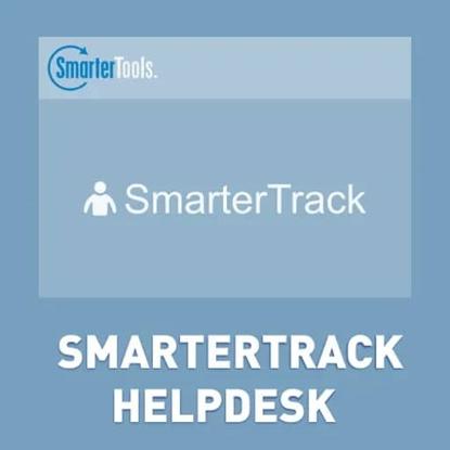 SmarterTrack Helpdesk Connector