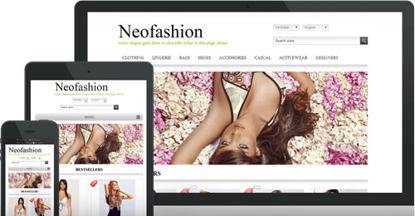 تصویر 1 تم ناپ کامرس - NeoFashion-responsive-theme-for-nopcommerce