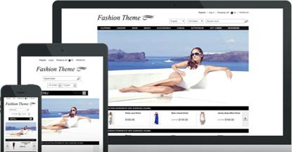 تصویر 2 تم ناپ کامرس - Fashion-responsive-theme-for-nopcommerce