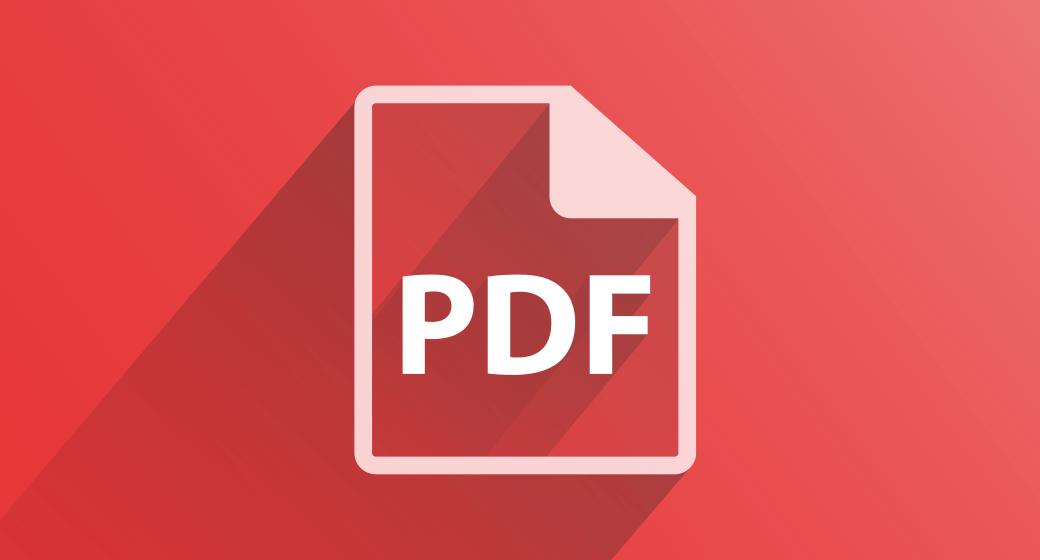 تغییر فاکتور PDF مشتری
