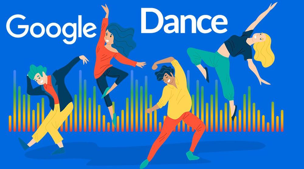 الگوریتم گوگل دنس (Google Dance) چیست؟