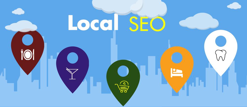 سئو محلی(Local seo) چیست؟