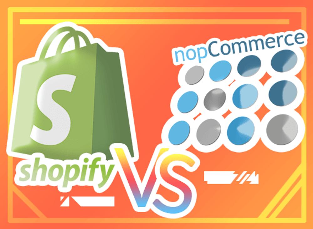 طراحی فروشگاه اینترنتی با ناپ کامرس یا Shopify؟