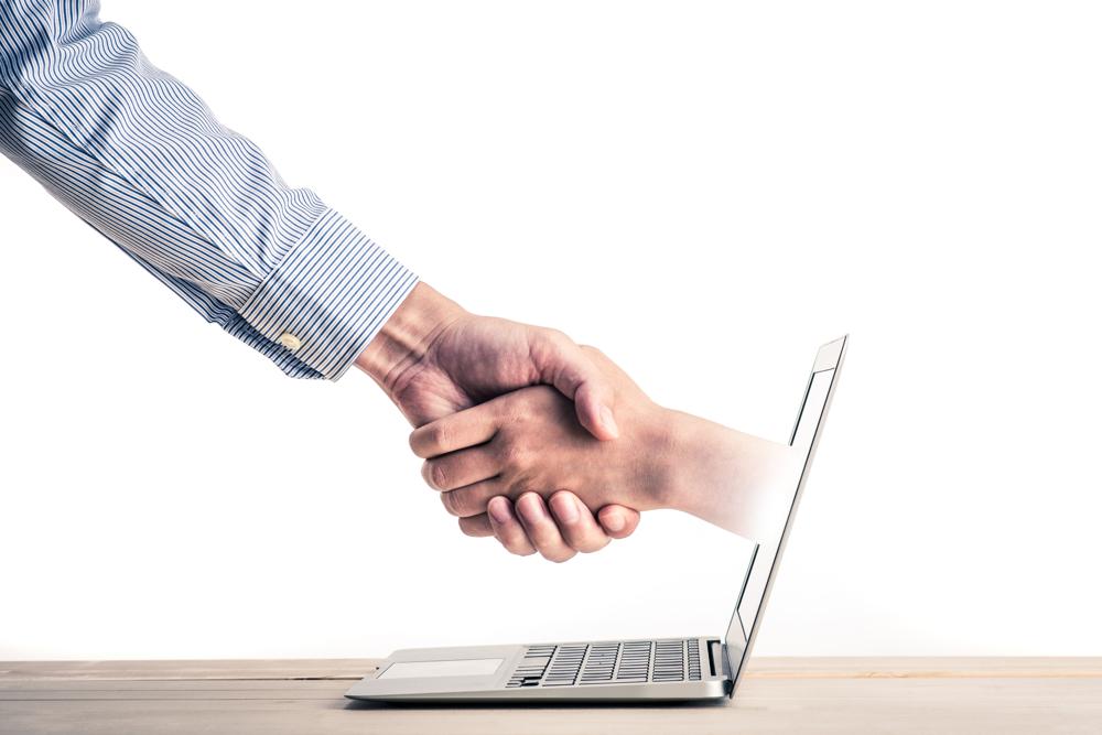 روش های جلب اعتماد مشتریان به فروشگاه اینترنتی