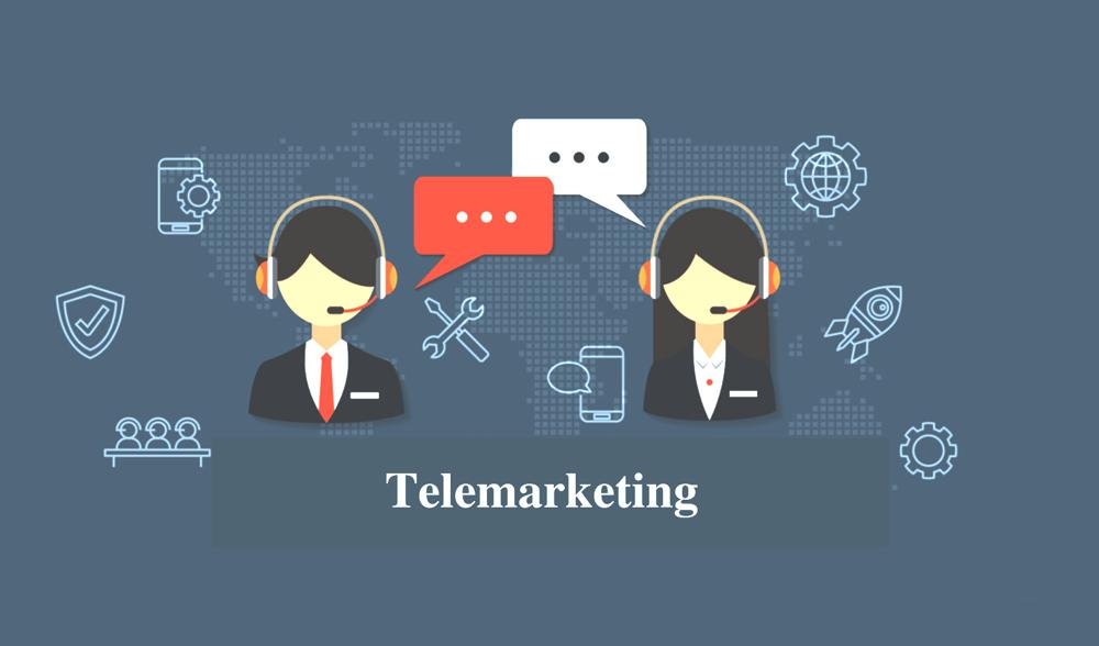 علل ناکامی در بازاریابی تلفنی