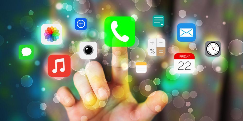 همین امروز به فکر اپلیکیشن موبایل باشید