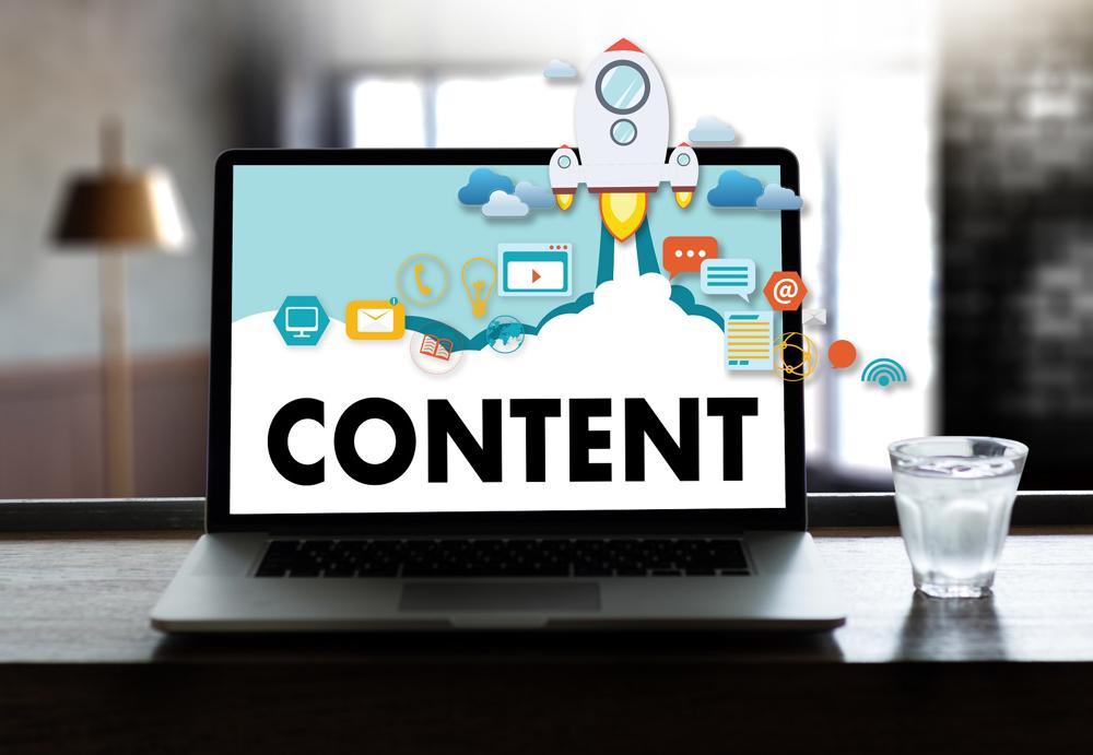 نکات مهم در تولید محتوا برای سایت