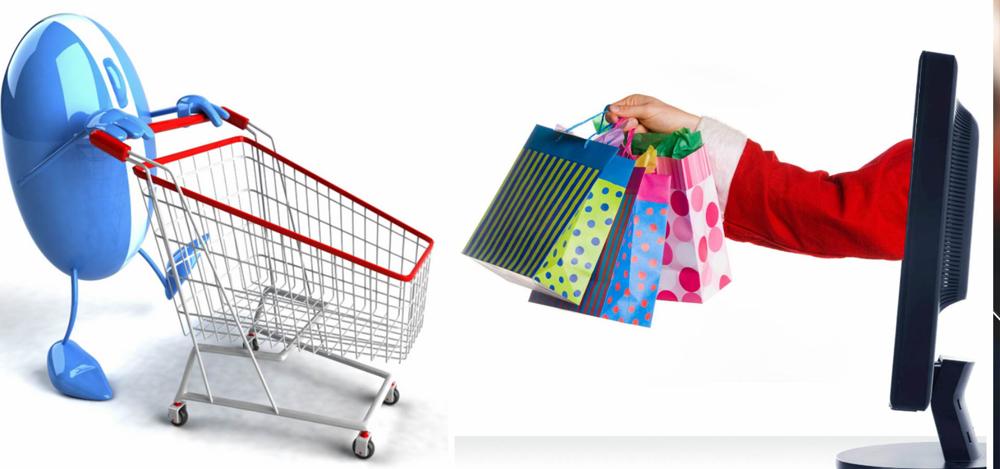 ضرورت داشتن یک فروشگاه آنلاین (اینترنتی)