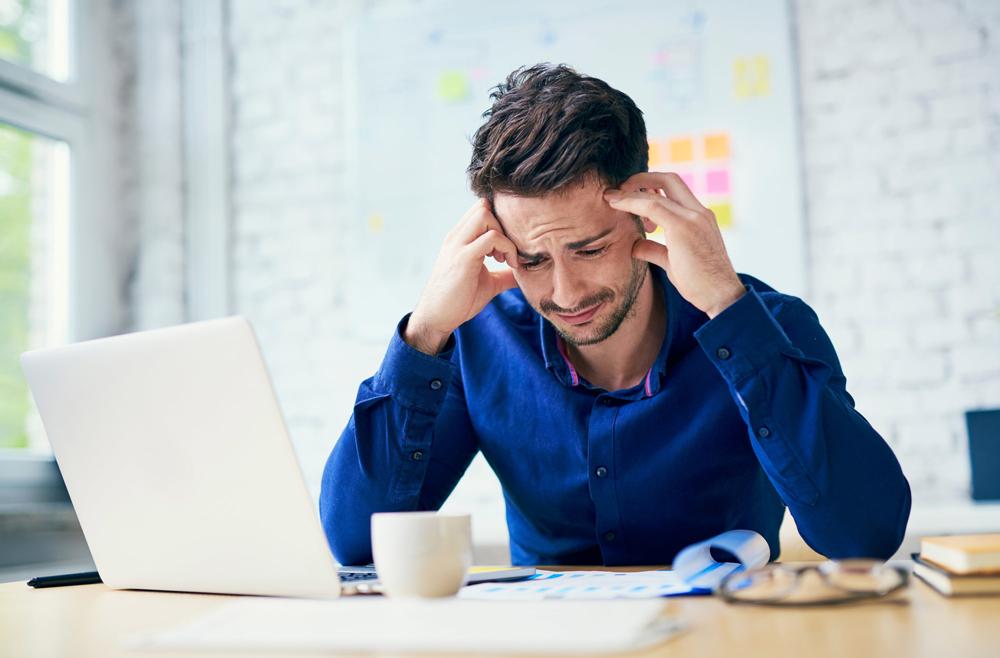 10 علت کاهش خرید در فروشگاه اینترنتی