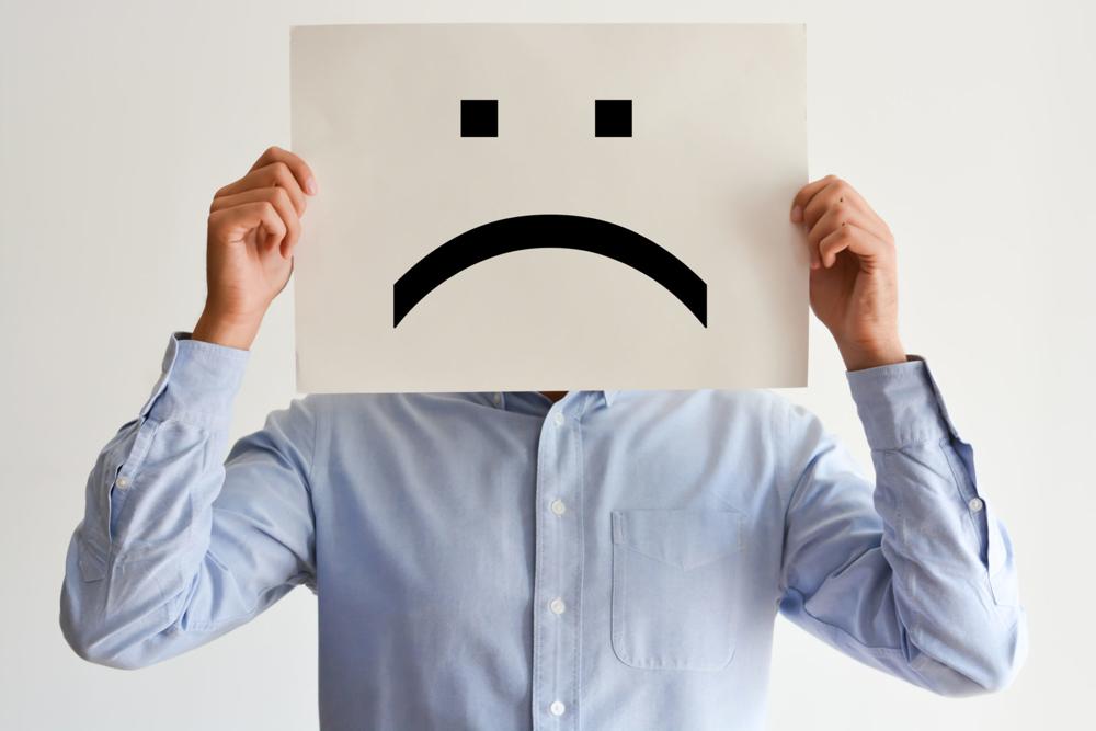دلایل نارضایتی مشتری در کسب و کار اینترنتی