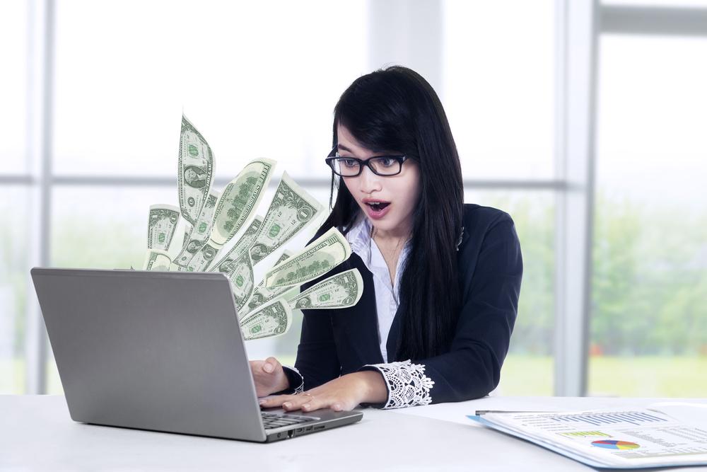 چگونه درآمد آنلاین داشته باشیم؟