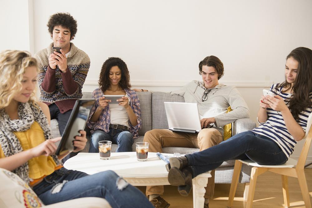 ارزیابی پتانسیل مشتریان در فضای مجازی