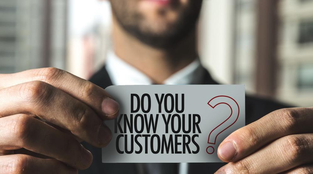 نیازهای مشتری را بشناسید تا درآمدتان بیشتر شود!