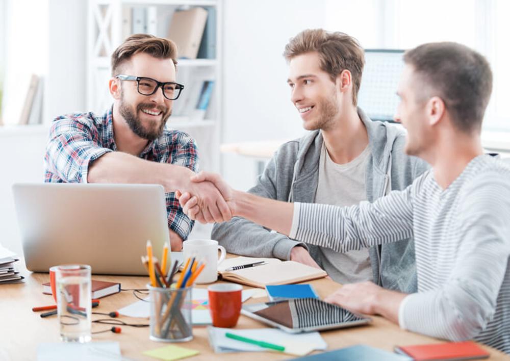 راه های به دست آوردن مشتریان دائمی پس از خرید