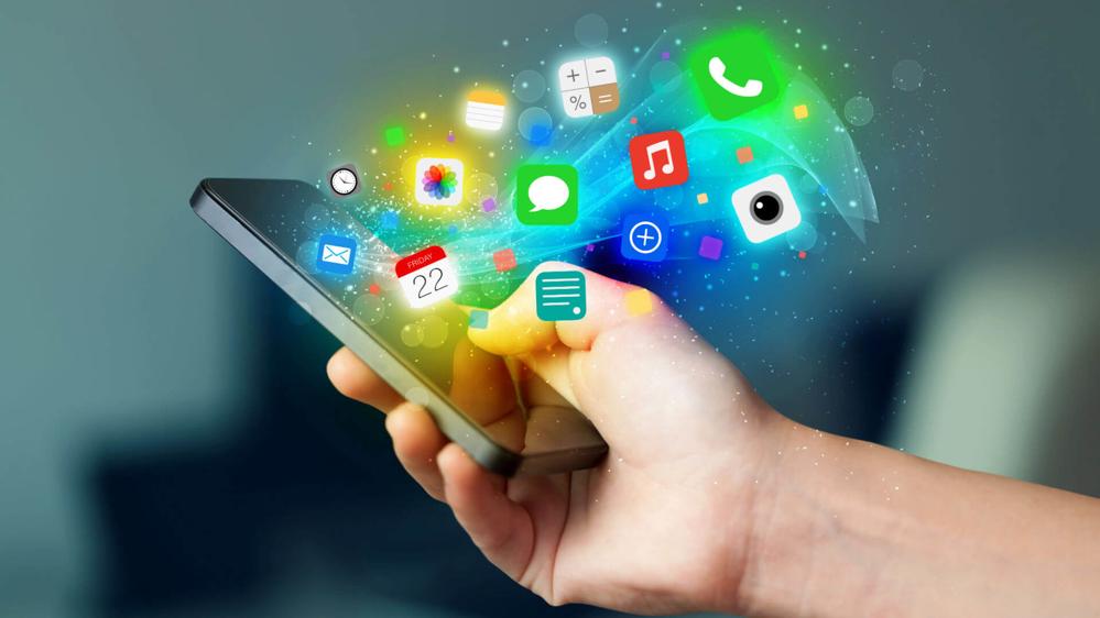 مزایای داشتن اپلیکیشن موبایل برای هر کسب و کار