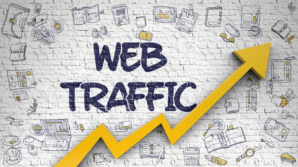 ترفندهای سئو و افزایش ترافیک وبسایت