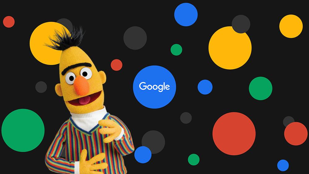 به روزرسانی جدید گوگل: BERT