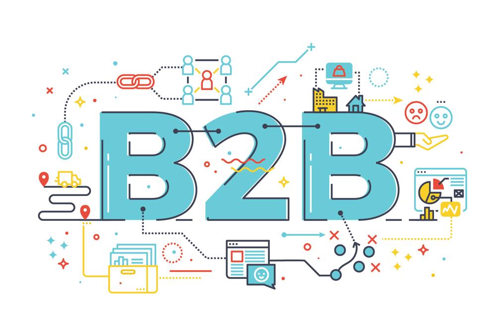 چرا برای پروژه تجارت الکترونیکی B2B خود، از ناپ کامرس استفاده کنید؟ ( قسمت اول)