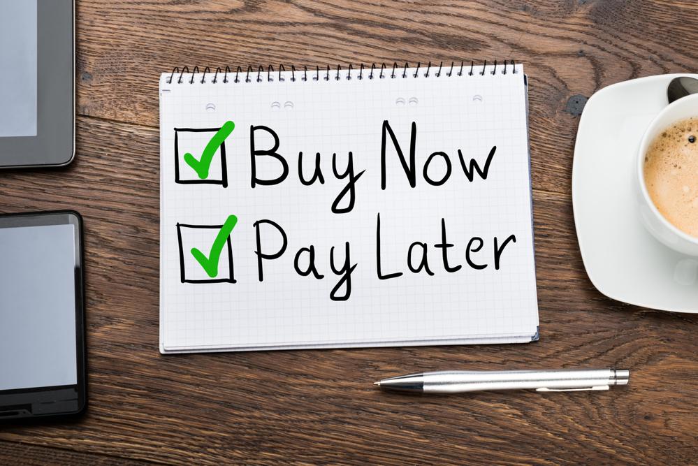 """چگونه """"اکنون بخرید، بعداً پرداخت کنید """" به رشد فروش تجارت الکترونیک کمک می کند؟"""
