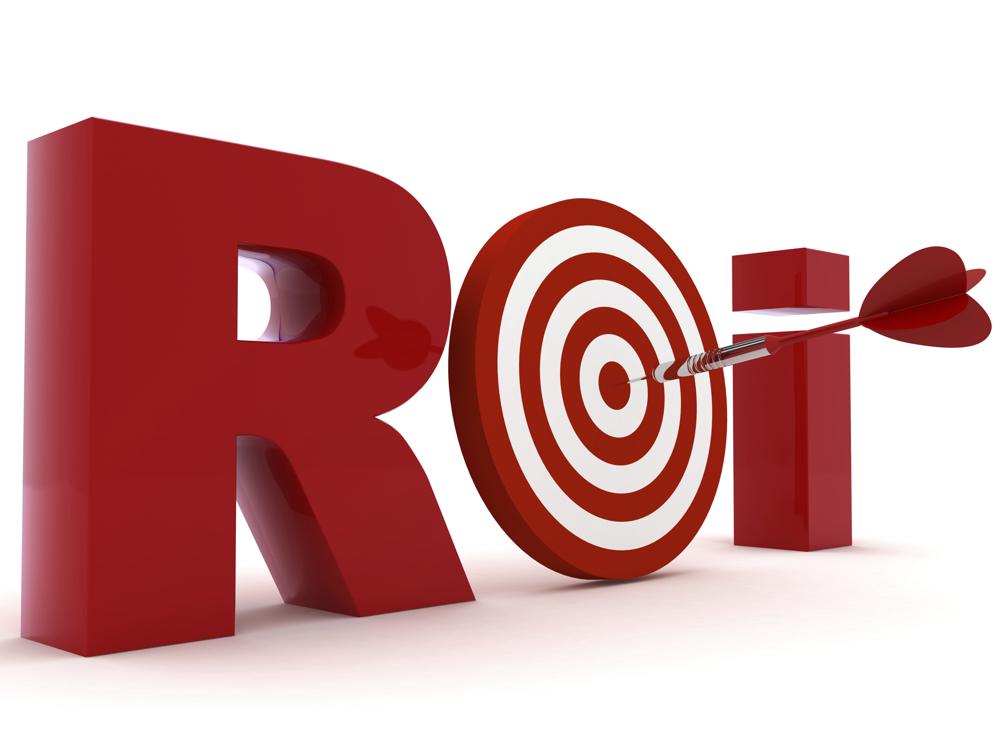 نرخ بازگشت سرمایه(ROI) چیست؟