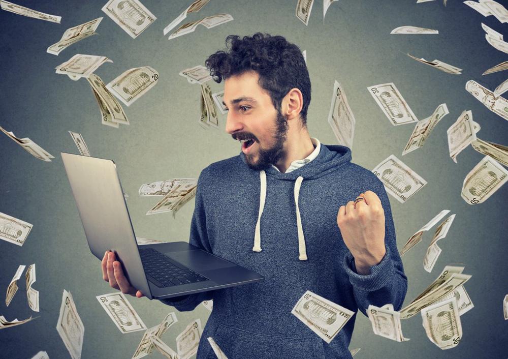 چگونه با سرمایه کم یک کسب و کار اینترنتی داشته باشیم؟