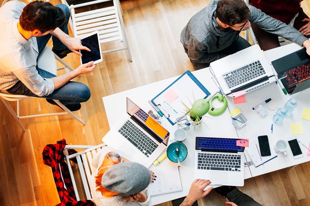 ویژگی های طراحی یک سایت حرفه ای و مدرن
