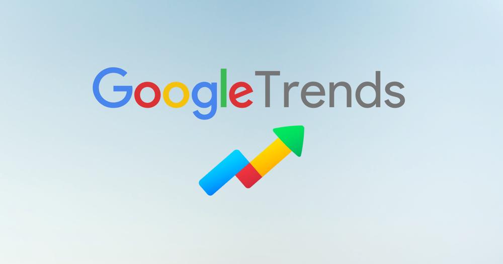 آشنایی با ابزار گوگل ترندز