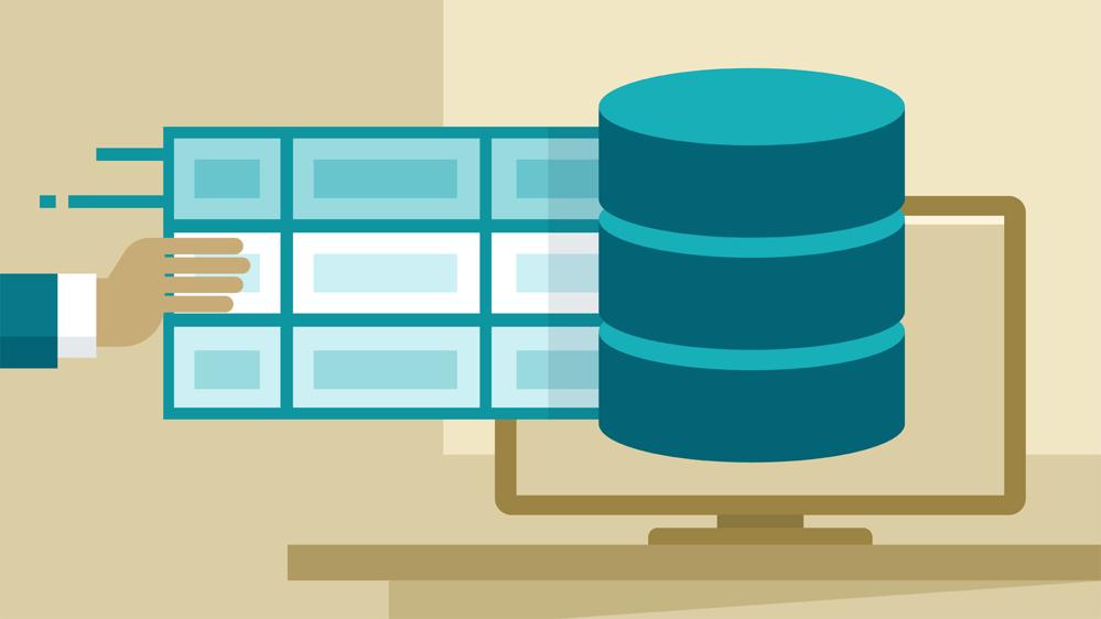 مدیریت پایگاه داده چیست و چه کاربردی دارد؟