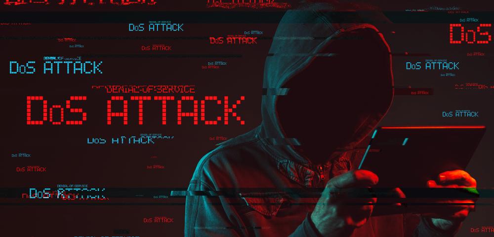 حمله منع سرویس (DoS) چیست؟