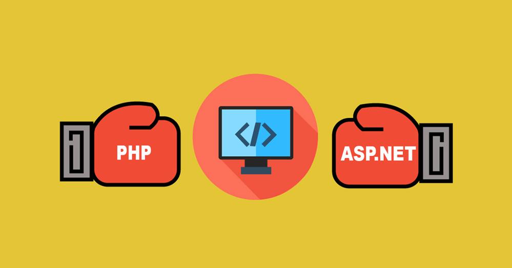 زبان PHP بهتر است یا ASP.NET؟