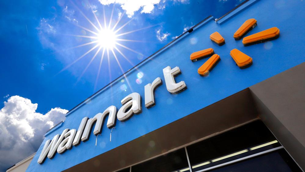 وال مارت؛ بزرگترین خرده فروشی در جهان