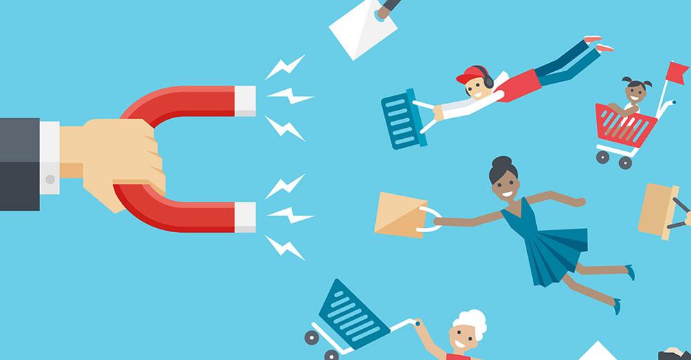 10 قدم اصلی برای مشتری مداری