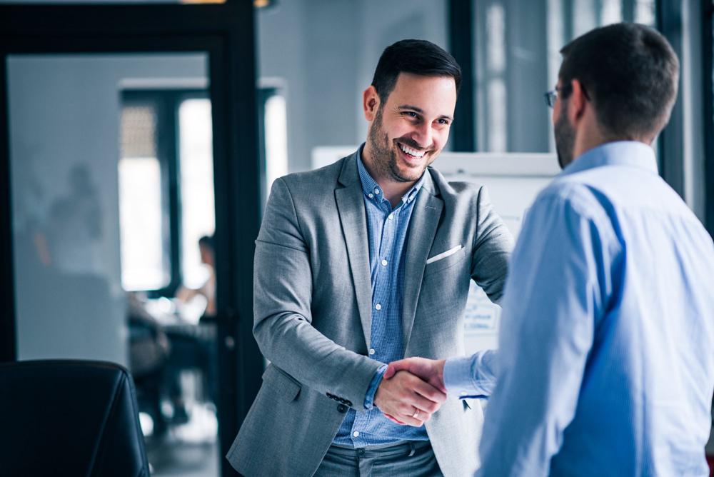 روابط، کلید موفقیت در کسب و کار