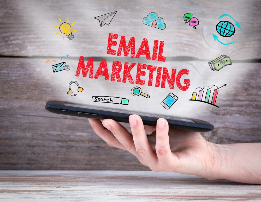 5 اشتباه رایج در بازاریابی ایمیلی