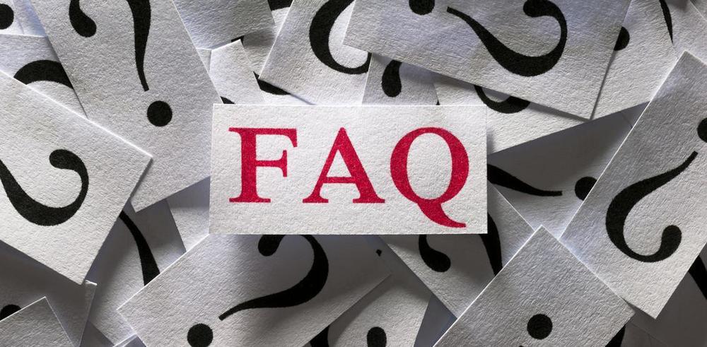 FAQ چیست؟   اهمیت صفحه سوالات متداول یا FAQ