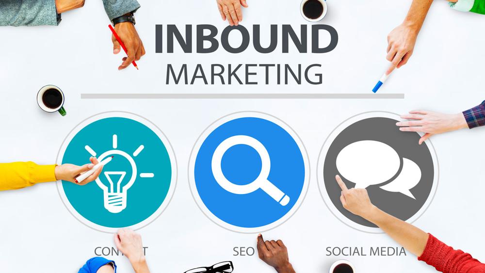 بازاریابی درونگرا (inbound marketing) چیست؟