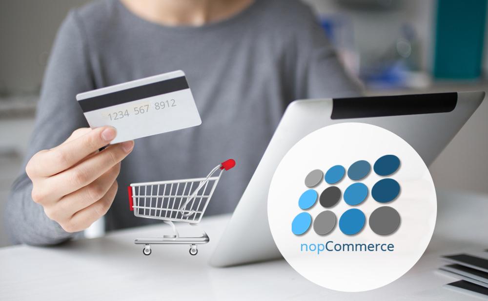 چرا NopCommerce را انتخاب کنیم؟