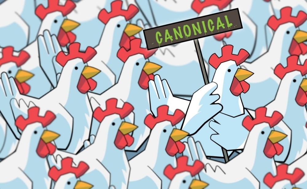 همه چیز درباره تگ کنونیکال(canonical)