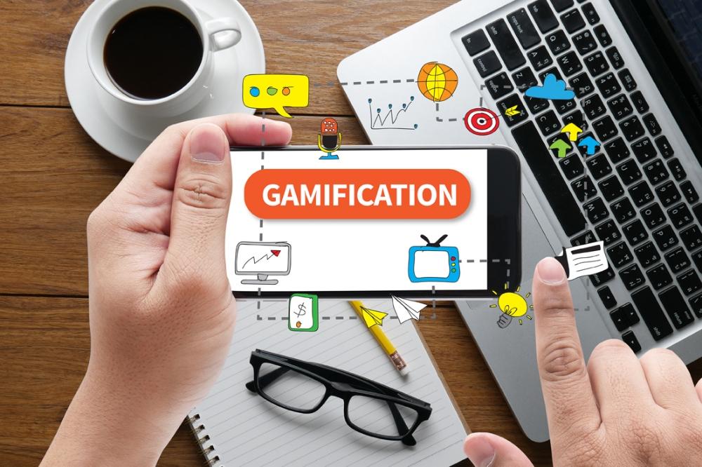 چگونه برای افزایش فروش خود از گیمیفیکیشن استفاده کنیم؟