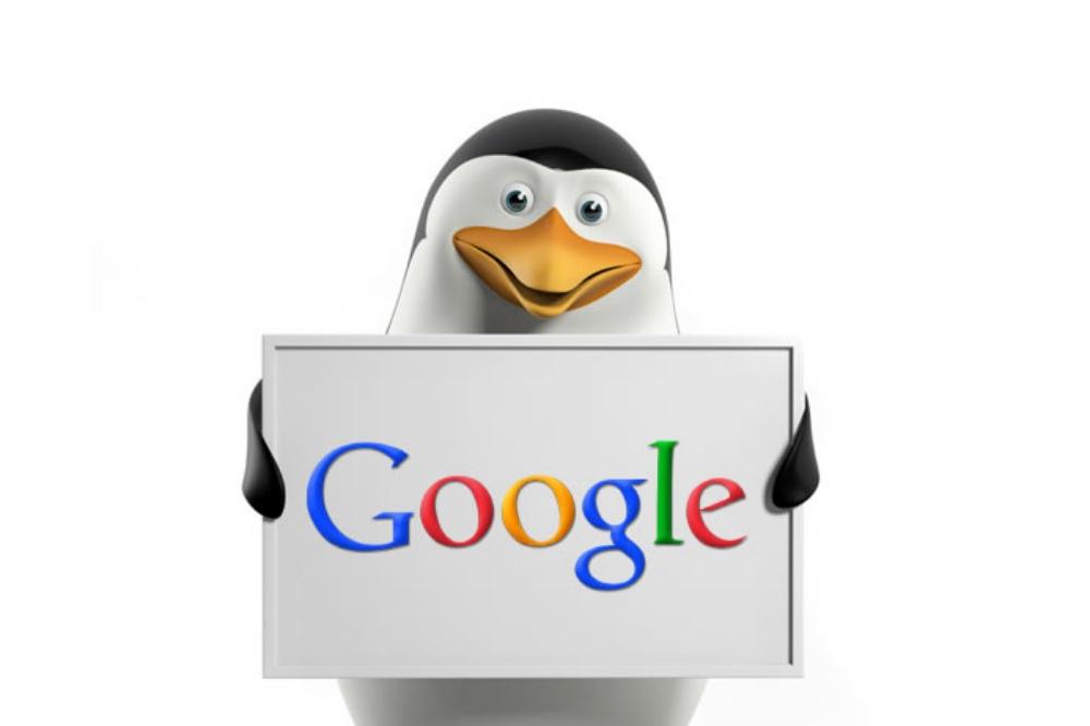 الگوریتم پنگوئن گوگل چیست؟