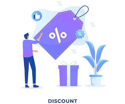 Discount Manager