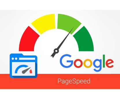 تصویر Google Page speed